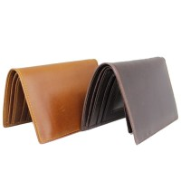 Dompet Kulit Unisex | Pullup Leather - Kenes Leather Bag
