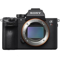 Sony Alpha A7RIII Body Only Special Package with FE 85mm f/1.8
