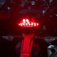 motodynamic stop lamp new ninja 250 2018 / zx10R 2016 up / Z1000 15 up