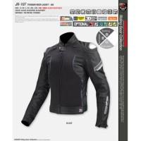 Jacket Komine JK 107 Titanium Mesh