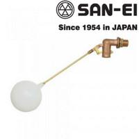 San-Ei Floating Valve Pelampung Air 1/2 inch - Tandon Air VN 44J