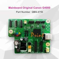 New Mainboard Canon G4000 g4000, MotherBoard Printer Canon g4000
