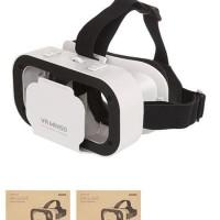 Harga 3d Virtual Reality Glasses Hargano.com