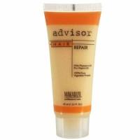 MAKARIZO advisor hair repair mask tube 45ml