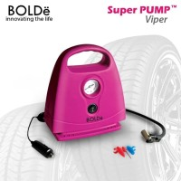 Harga bolde super pump viper pompa ban mobil portable bolde | antitipu.com