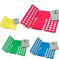 Lazy Magical Folding Clothes Board ADULT/ Alat Pelipat Baju DEWASA
