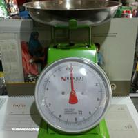 Timbangan Buah, Telur, Loundry kiloan, expedisi Nankai 10 kg