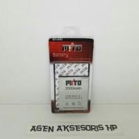 Harga baterai mito a550 batre mito ba000119 battery original 2 ic | DEMO GRABTAG