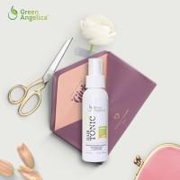 Penumbuh Rambut Cepat dan Alami / Green Angelica Hair Tonic - 100 ml