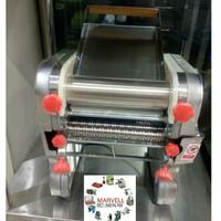 Mesin Pencetak Mie NOD - 200 Stainless / mesin Gilingan Mie