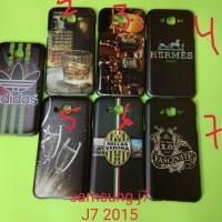 promo hardcase gambar free gantungan hp & murah untuk samsung j7 2015