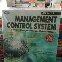A5 sistem pengendalian manajemen buku 1 robert n anthony