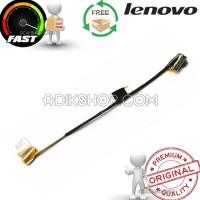murah Kabel Flexible LCD Laptop LENOVO Ideapad U410 U310a U310 -