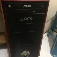 PC rakitan untuk bermain game sekelas GTA V