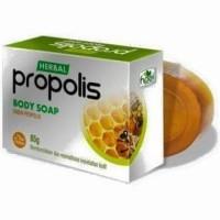 Sabun Propolis HPAI murah / sabun herbal / sabun pencuci muka dan bada