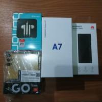 Hp Samsung A7 2018