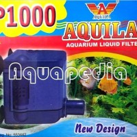 Aquila P1000 Pompa Celup Aquarium Submersible Water Pump