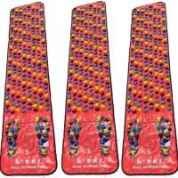 Harga foot accupunture carpet karpet kesehatan pijat akupuntur refleksi | antitipu.com