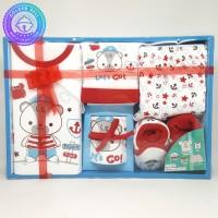 Paket Perlengkapan Bayi Baru Lahir / Baby Gift Set GB017