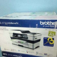 Printer All in One Brother MFC-J3720 Ready stok