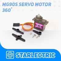 MG90S TowePro Motor Servo MG90 MG-90S