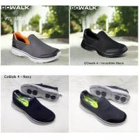Sepatu Skechers Pria GoWalk 4 Inc.