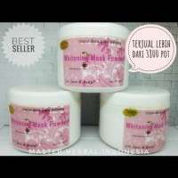 Whitening Mask Powder original korea | WMP | MASKER KOREA
