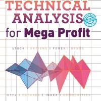 Buku Technical Analysis for Mega Profit - Edianto Ong