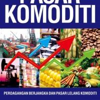 Harga buku pasar komoditi perdagangan berjangka pasar lelang | WIKIPRICE INDONESIA