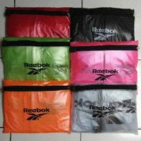 Jas Hujan Rebbok Transparan / Jaket Sauna / Raincoat Sepeda Tanpa Saku