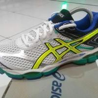 Asics Gel Cumulus 16 Original Sepatu Olahraga