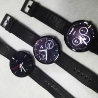 Jam Moto 360 Bekas Smartwatch Motorola saingan samsung gear asus zen