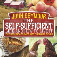 The Self-Sufficient Life and How to Live It ( DK Publishing ) - eBook