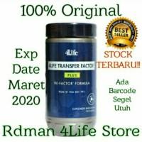 Harga 4life Transfer Factor Travelbon.com