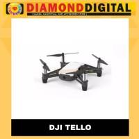 DJI Tello Intelligent Drone - Collaboration From DJI Ryze Intel