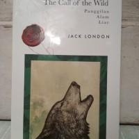 Novel The Call of The Wild (Panggilan Alam Liar) by Jack London