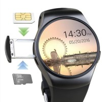 Smartwatch KW18 Smartwath kingwear for android dan ios
