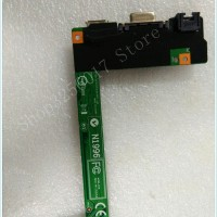 Original laptop MSI S6000 P600 MS-16D31 USB WLAN VGA BOARD MS-16D3 MS