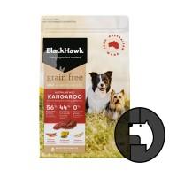 blackhawk 7 kg dog all breeds australian wild kangaroo grain free