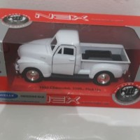 Chevrolet 3100 Pick Up 1953 Skala 1:32 Welly Nex