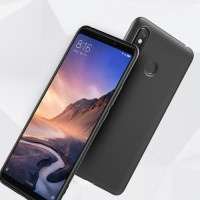 Case Xiaomi Mi 8 accesories Handphone SoftCase Hp Premium Xiaomi Mi8 -