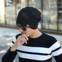 7a0fb26e3 Jual Beanie Hat di Kota Banjarmasin - Harga Terbaru 2019 | Tokopedia