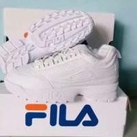 NCE New Original Sepatu Fila Madein Korea