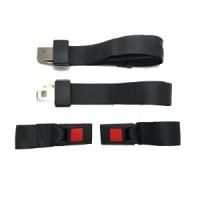 Safety Belt Sabuk Pengaman Mobil 2 Titik Manual Limited