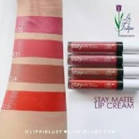 Harga Lip Cream La Tulipe Travelbon.com