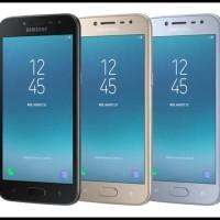Handphone Hp Samsung Galaxy J2 Pro 2018 Garansi Resmi Gold