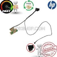 MURAH KABEL FLEXIBLE LCD LAPTOP HP PAVILION 14-N000 14-N056EA