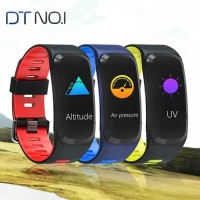 New SmartWatch band DT no1 GPS Tracker xiaomi