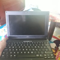 Laptop/netbook second dell 2120