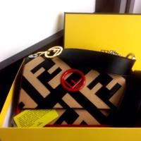 "tas FENDI Kan I F ""Special Edition"" 9908 with BOX | tas wanita import"